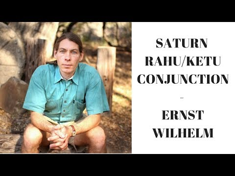 Rahu Saturn Conjunction effects in vedic Astrology - Vasu Astro