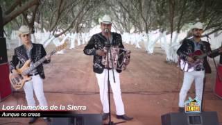 Los Alameños De La Sierra - (Show Completo En Vivo) (Yo Soy De Rancho)