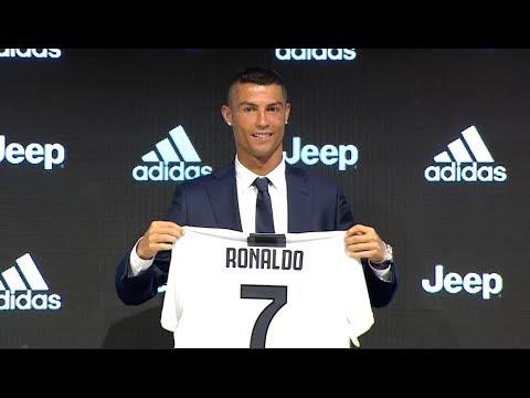 Veja qual o impacto de Cristiano Ronaldo na Juventus! 28102f4b63c4d