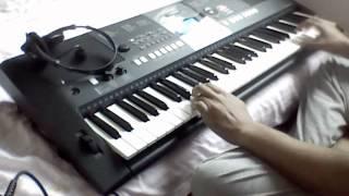 Tu Tu Hai Wohi  Yeh Waada Raha (DJ Aqeel Remix) Keyboard Cover [Kayjix]