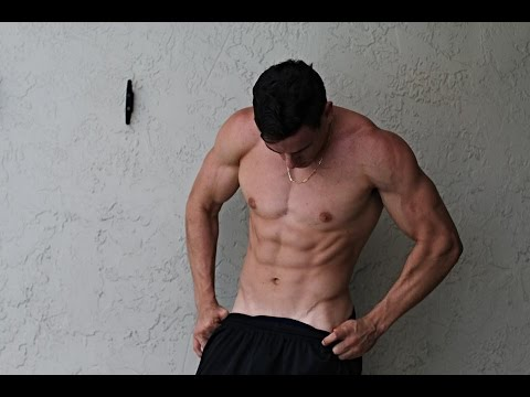 5 Minutes 6 Pack Home Ab Workout (Advanced) - Brendan Meyers | Ab Shredder | Brendan Meyers