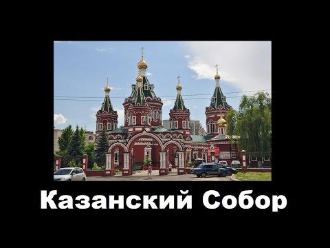 Храм покровский монастырь матрона