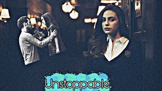 Hope MikaelsonUnstoppable
