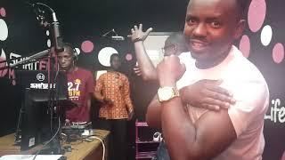 Ompe Amanyi  Mag Ivan Ft Justine Nabossa