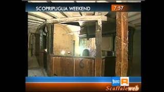 preview picture of video 'ScopriPuglia weekend Noicattaro'