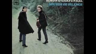 Simon & Garfunkel - Richard Cory