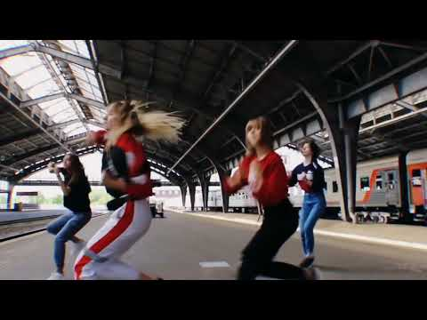 Big Baby Tape - Benzo Gang Money / Olya Zarembo choreography