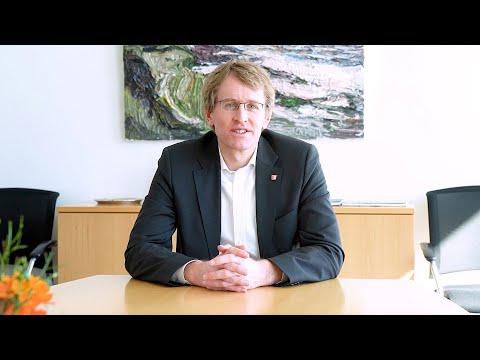 Ministerpräsident Günther zu geplanten Öffnungen