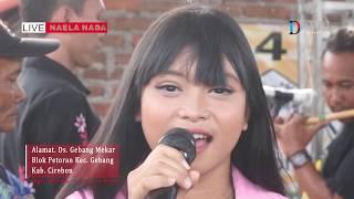 Lanang Garang - Dede Risti - NAELA NADA Live Cirebon