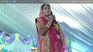 Kenviben Diksha Mahotsav LAST VIDAY FULL SPEECH AT THARAD