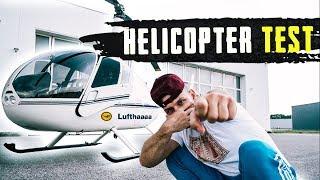 #5 Helikopter Test | Geilnes Test | Slavik Junge