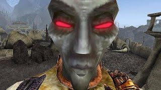 [ТОП] 10 фактов о The Elder Scrolls: Morrowind