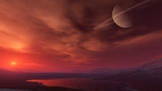 Безумный план NASA: отправить субмарину на Титан   Перевод DeeAFilm