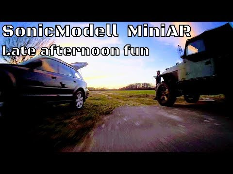 mini-ar-wing-late-afternoon-fun