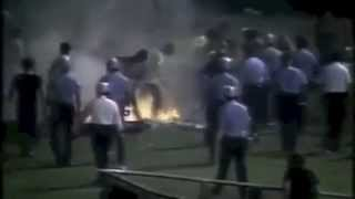 DISCO DEMOLITION NIGHT AT OLD COMISKEY PARK (1979)