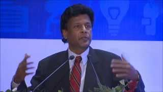 Ravi Dev – Business Opportunities in Guyana – at WHEF 2014@New Delhi
