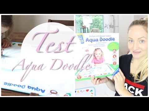 Test: Ministeps Aqua Doodle | babyartikel.de