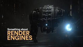 About RENDER ENGINES