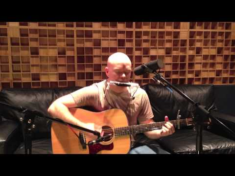 Mike Garrigan - Alphabet People (Couch Version) - 02/11/13