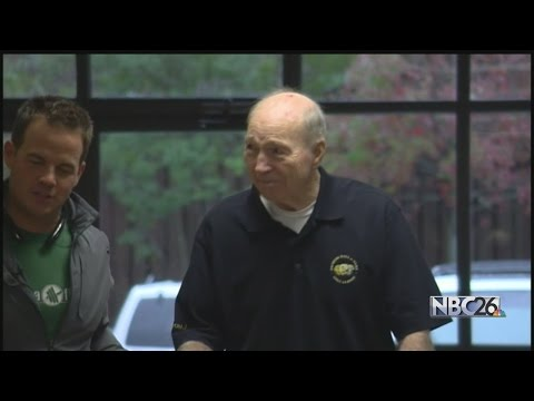 Bart Starr Interview