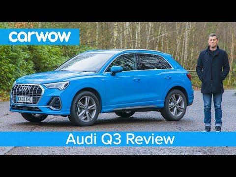 External Review Video fALbk5lTwNg for Audi Q3, RS Q3, Q3 Sportback, & RS Q3 Sportback (2nd gen)