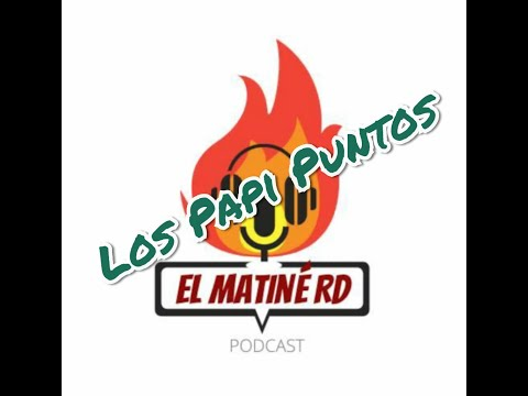 EP10 2T Los Papi Puntos