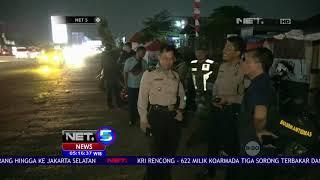 Gambar cover Ormas FBR dan Pemuda Pancasila Terlibat Bentrokan - NET 5