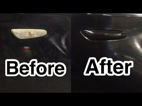(NEW) BMW Side Marker LED Indicator Install for BMW 1,3,5 Series E88 E87 E82 E81 E46 E90 E91 E92 E60