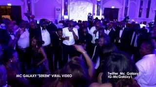 Mc Galaxy   SEKEM (Official Viral Video) (Nigerian Music)