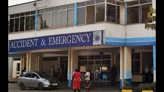 KNH STAFF STRIKE: Key services set to be paralysed