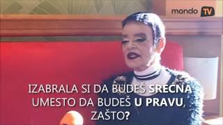 Koliko Ruška Jakić ima godina ne zna ni Google! | Mondo TV