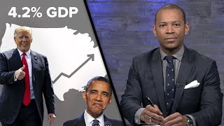 Debunking Obama's Claim on the Booming Economy