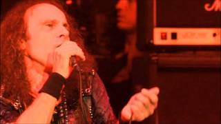 DIO - Straight Through the Heart (Holy Diver Live 09)