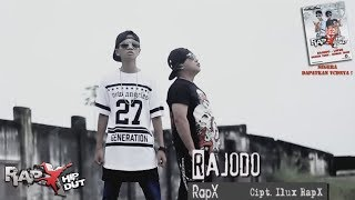 Gambar cover Rapx - Ra Jodo [OFFICIAL]