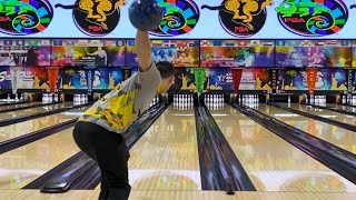 Slow Motion Bowling Releases (The House) | 2020 PBA WSOB