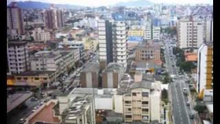Hino Do Município De São José Da Terra Firme SC