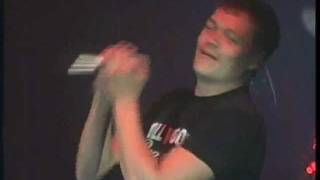 3 DOORS DOWN  Champion In Me 2009 LiVE