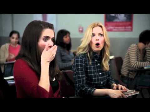"The Annie Gasp: A ""Community"" Supercut"