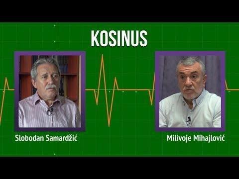 """Slobodan Samardžić: Pregovori o Kosovu treba da se """"zamrznu"""""""