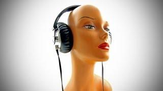 Betty The Headphone Junkie thumbnail