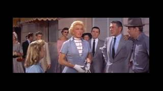 """Doris Day - """"The Superstition Song"""" from  Lucky Me (1954)"""