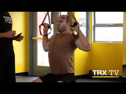 TRX TV October: The TRX Pull-up