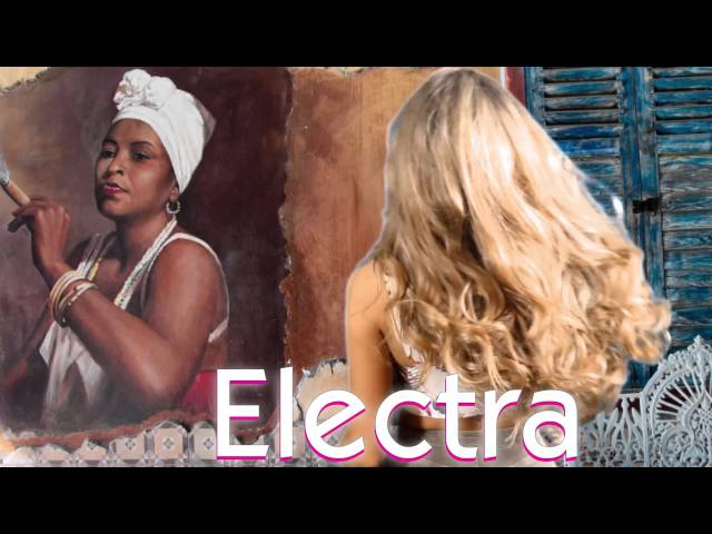 Electra Clip-in Hair Extensions