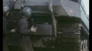 STRV 103 S Tank Documentary