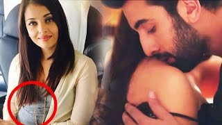 Aishwarya Rai Pregnant Again, Ranbir-Aishwarya's Sizzling Hot Bulleya Song | Bollywood News