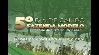 Dia de campo – Fazenda modelo – Pedro Gomes – MS