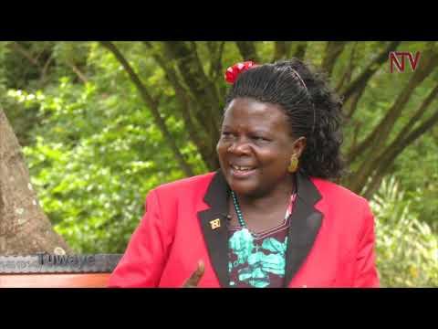 TUWAYE: Wulira ekyaggya Jane Lucy Nabageye Kakande mu ttendekero lya ba 'sister'