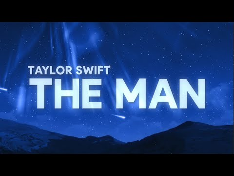 The Man Taylor Swift - dz4gram