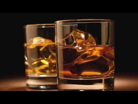 Whiskey Kisses Lyric Video