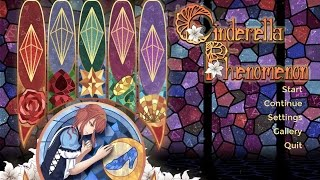 videó Cinderella Phenomenon